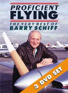PROFICIENT FLYING 3 DVD BOX SET