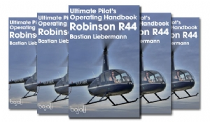 ULTIMATE PILOT'S OPERATING HANDBOOK, ROBINSON R44