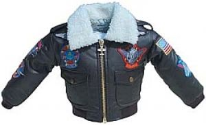 Childrens Bomber Jackets