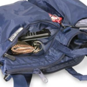 FLYBOYS O/S Helmet Bag - BLUE
