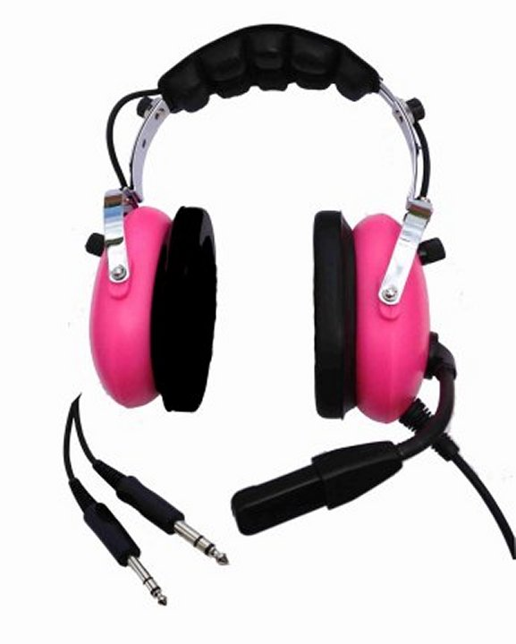 Girls Aviation Headset