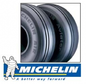 MICHELIN AVIATOR TYRE 500 x 5 (6 Ply)